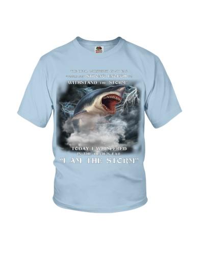 Shark Is Storm