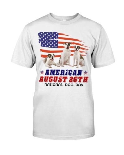 National Bulldog Day