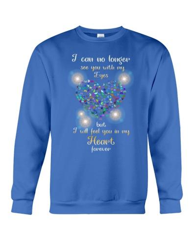 SHN Feel you in my heart Husband shirt
