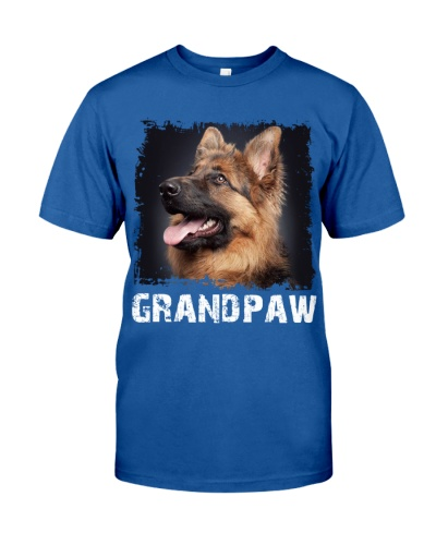 German Grandpaw