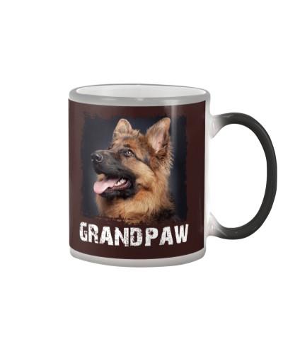 German Grandpaw