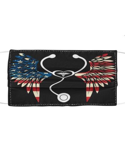 sn nurse freedom wings