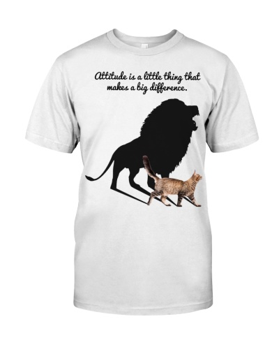 Cats have lions inside