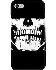 TTN 11 Skull Mouth Phone Case thumbnail