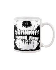 TTN 11 Skull Mouth Mug tile