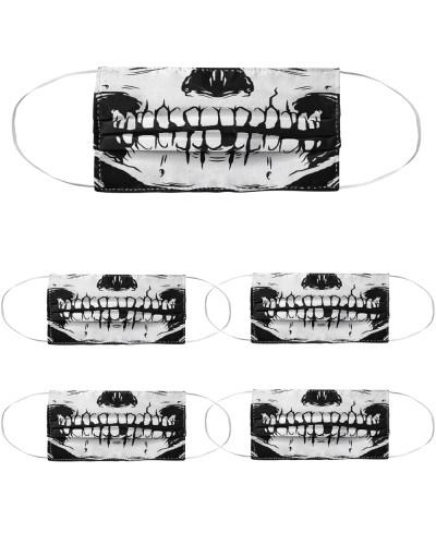 TTN 11 Skull Mouth