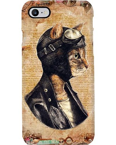 Pilot Vintage Cat
