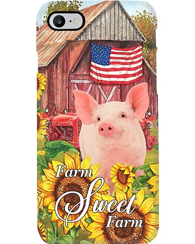 TTN 10 Pig Farm Sweet Farm
