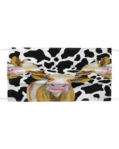 ln cow three babies