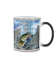 TTN 6 Hooked On You Color Changing Mug thumbnail