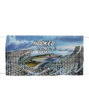 TTN 6 Hooked On You Cloth face mask front