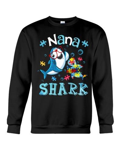 Nana Shark