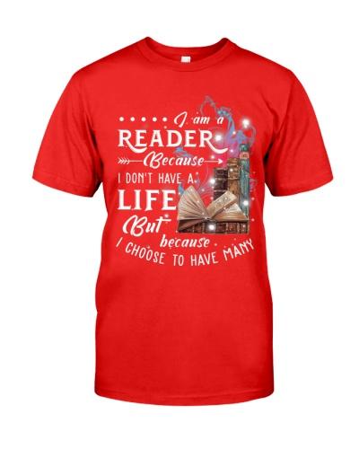 Teacher reader