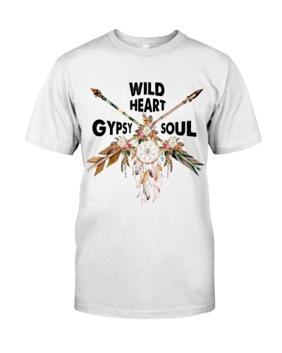 TTN 10 Wild Heart Gypsy Soul
