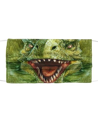 SHN 7 Cool face Dinosaur T-rex