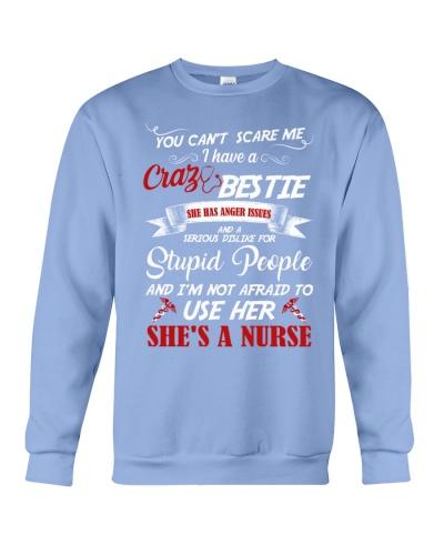 SHN 5 Crazy bestie anger issues Nurse