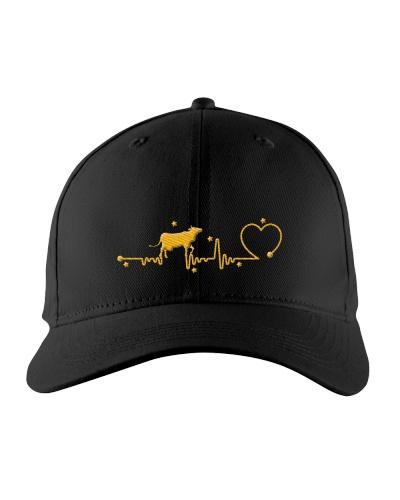 Cow Heartbeat