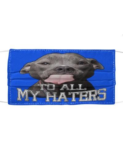 Pitbull All My Hater