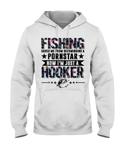 Fishing A Hooker