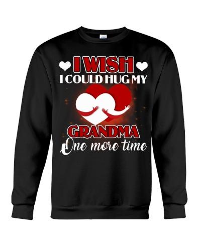 Grandma I wish
