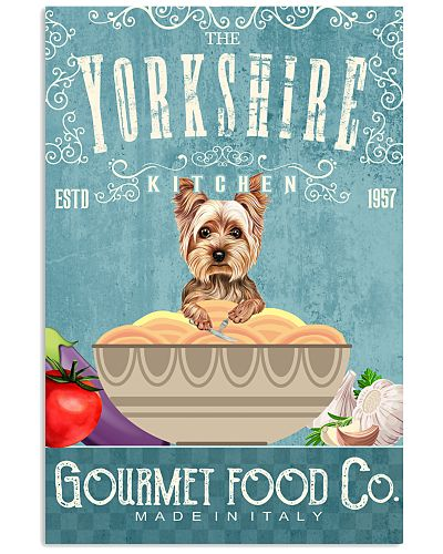 TTN 6 The Yorkshire Kitchen Gourmet Food Co