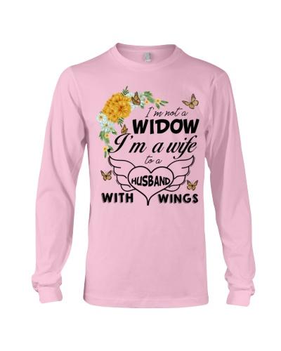 SHN 5 Wife to husband wings Husband pink shirt