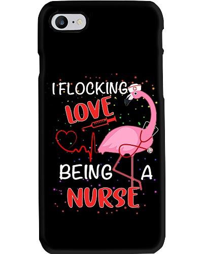Nurse flocking