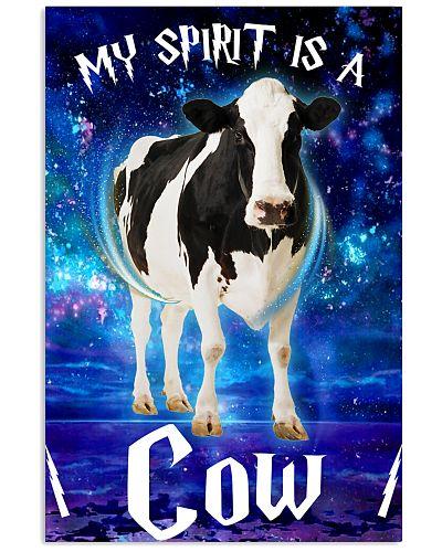 Cow Spirit poster