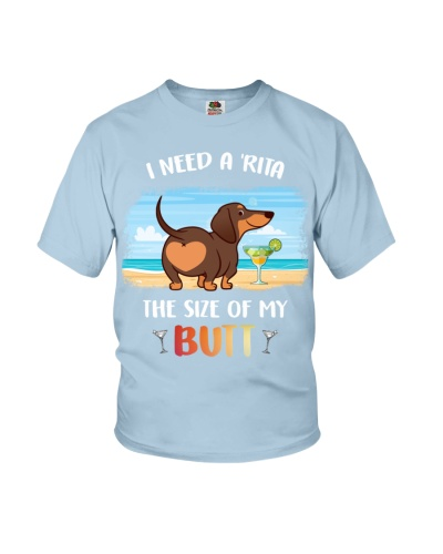 dachshund arita