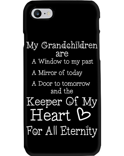 Grandchildren shirt