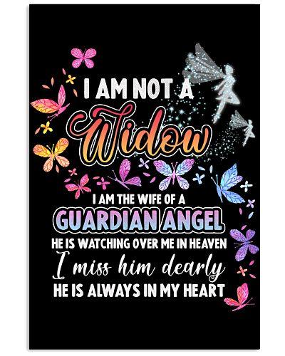 I Am Not A Widow