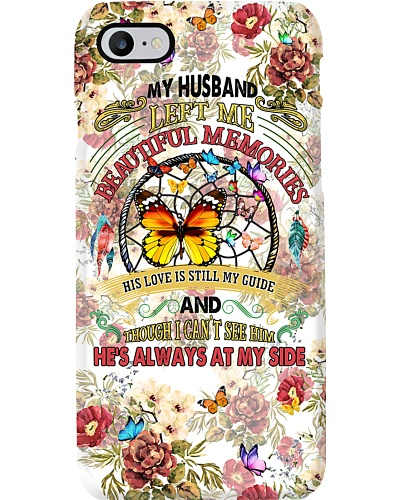 SHN 10 His love is still my guide Husband