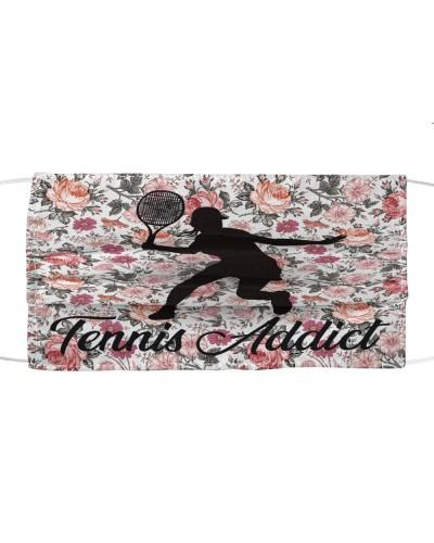 TTN 9 Tennis Addict