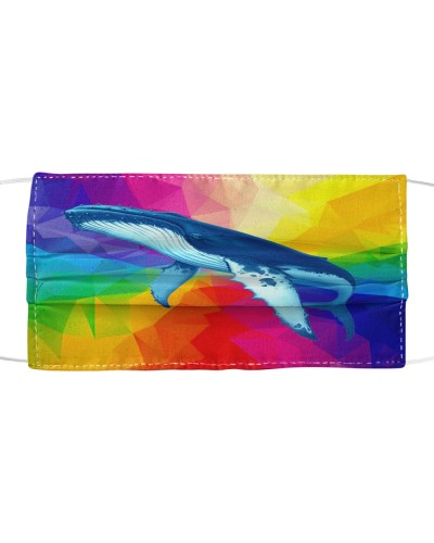 dt 7 whale color cloth 27420