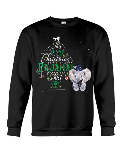 Elephant this is my christmas