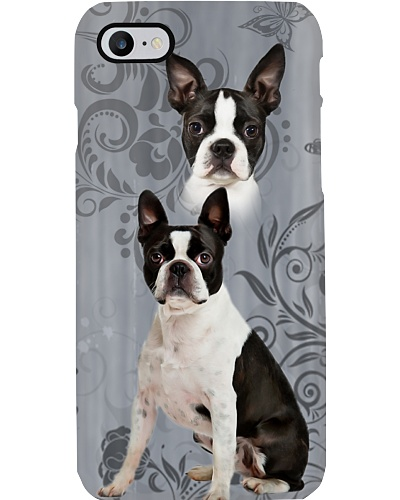 Boston Terrier Cute