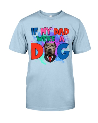 dt 8 pitbull funny quote on father's day 26520