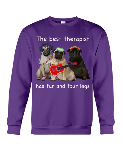 fn 5 pug the best therapist