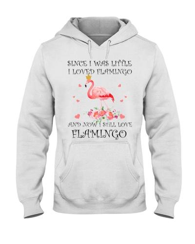 Ta I Still Love Flamingo