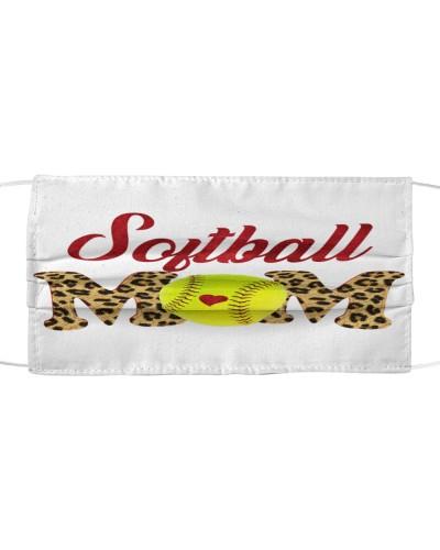 SHN 9 Softball Mom