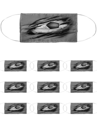 dt 7 soccer silver cloth 28420