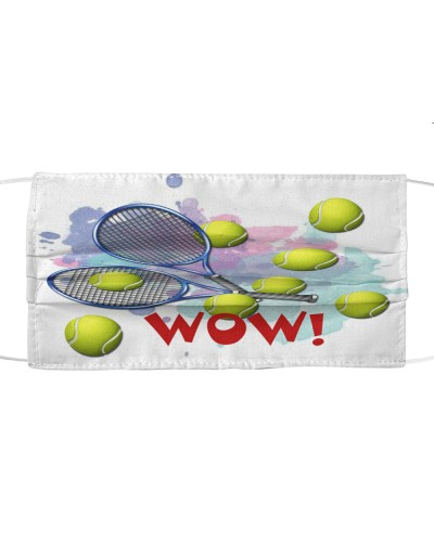 Tennis wow color