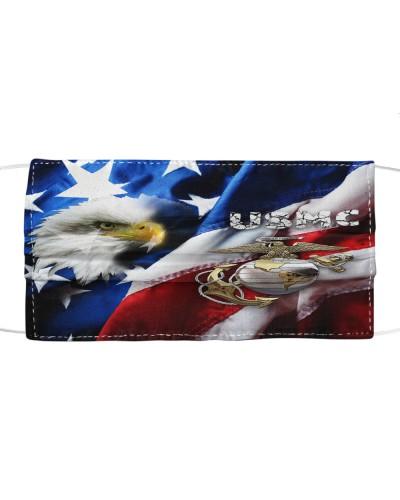 USMC Proud America