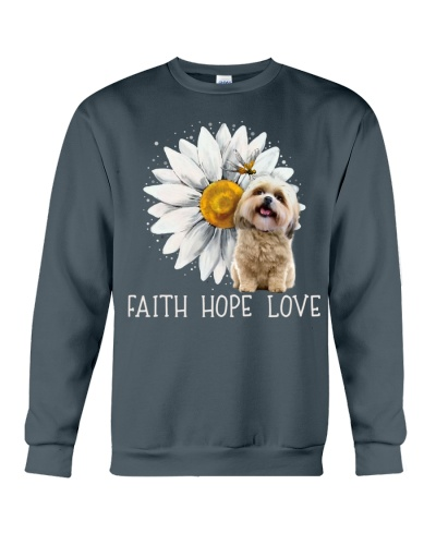 Ln 2 shih tzu faith hope love