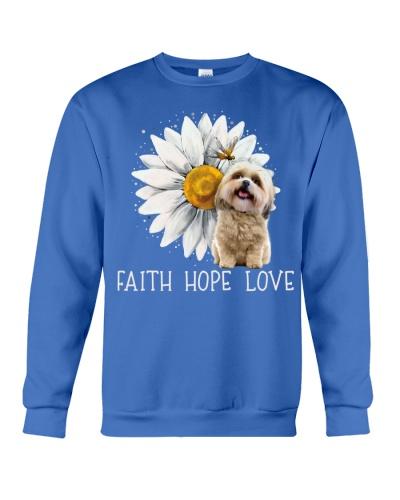 Ln 2 shih tzu faith hope love