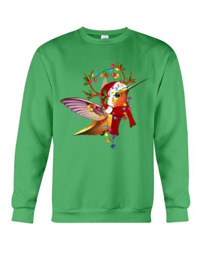 Hummingbird gorgeous reindeer