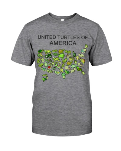 United Turtles Of America