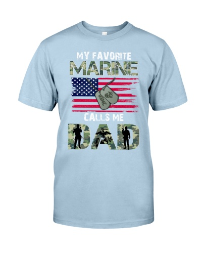 TTN 3 My Favorite Marine Calls Me Dad