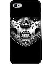 TTN 12 Tattoo Face Ver 2 Phone Case tile