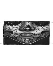 TTN 12 Tattoo Face Ver 2 Cloth face mask front